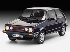 Toych 1 24 Quot 35 Years Vw Golf 1 Gti Pirelli Quot