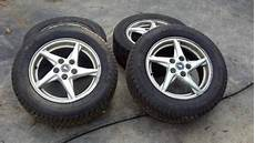 200 16 inch pontiac grand prix tires and rims for sale in