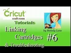 linking cartridge customer service call cricut craft