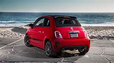 the fiat 500 lineup goes all turbo for 2018 with a