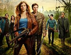 serie tv review in revolution post apocalypse looks like a