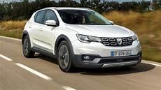 Wann Kommt Der Neue Dacia Duster - dacia sandero 2019 autobild de