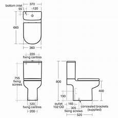 dimension baie vitrée standard standard toilet dimensions search 3 interior design vaso sanit 225 medidas de