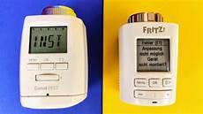Thermostat Comet Dect Im Test G 252 Nstiger Fritzdect 301