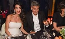 Amal Und George Clooney Die Zwillinge Sind Da 171 Diepresse