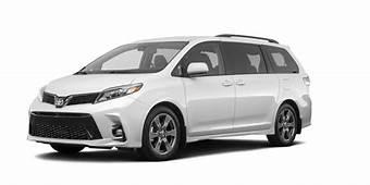 2019 Toyota Sienna  Joseph Of Cincinnati