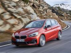 Bmw 2 Series Active Tourer 2019 Picture 35 Of 97