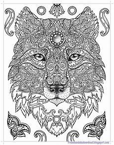 Malvorlagen Wolf Pdf Malvorlagen Wolf Mandala Hohe Qualit 228 T Wolf Mandala