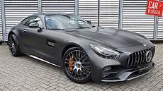 amg gt c inside the new mercedes amg gt c edition 50 2017