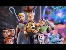 Quot Story 4 Quot Le Retour Tr 232 S Attendu De Woody Et Buzz L