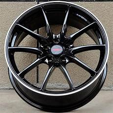 felgen 19 zoll 5x112 advan rays racing 17 18 19 inch 5x108 5x112 5x114 3 car