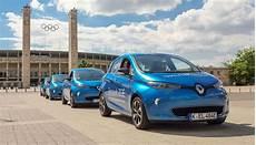 Renault Quot Der Elektroauto Markt Ist Gro 223 Genug Quot Ecomento De