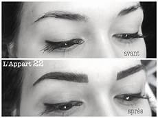 l appart 22 maquillage permanent l appart 22 atelier beaut 233