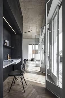 axelrod renovates a bauhaus style loft in tel aviv