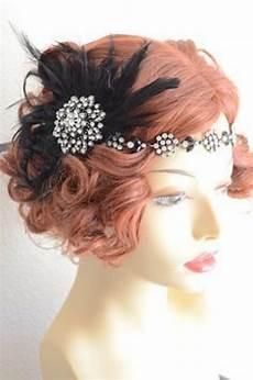 How To 1920s Hairstyles For Hair