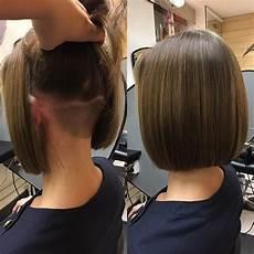 Bob Mit Undercut - undercut it s all about hair in 2019 hair cuts