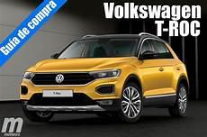 Gu 237 A De Compra Volkswagen T Roc Motor Es