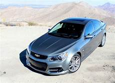2014 Chevy Ss Review