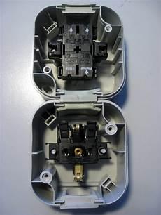 doppelsteckdose mit schalter lichtschalter mit steckdose lichtschalter steckdose