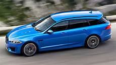 Xfr S Sportbrake Jaguar Motzt Seine Familienkutsche Auf