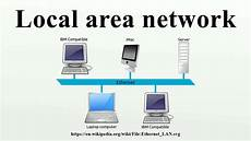 local area network youtube