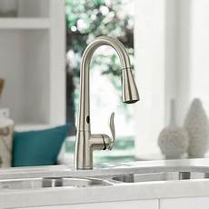 water faucets kitchen kitchen faucets quality brands best value the home depot