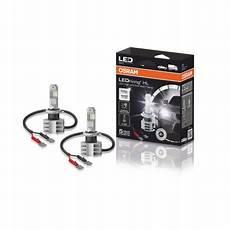 h7 led lade osram ledriving 174 67210cw auto parts