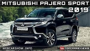 Mitsubishi Motor Harga Pajero Evolution 2019