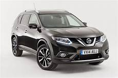 X Trail - used nissan x trail review auto express