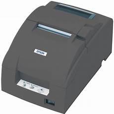 epson tm u220b receipt printer