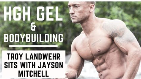 Hgh Gel And Bodybuilding? Does This