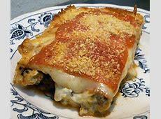 noodleless lasagna_image