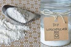 Waschmittel Selbst Machen - diy waschpulver ohne plastik diy