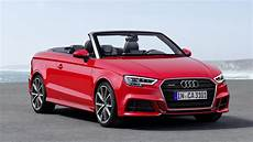 audi a3 cabriolet 2017 2018 audi a3 convertible top speed