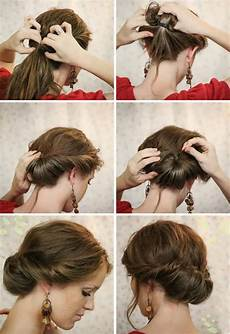 11 easy hairstyles step by step hairstyles for all