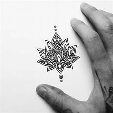 Small Mandala Design