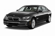 2015 Bmw 7 Series Reviews And Rating Motor Trend