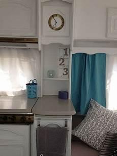 Wohnwagen Innen Pimpen - wohnwagen renovieren aus alt mach neu fahrni ich
