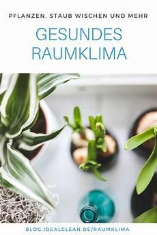 Tipps F 252 R Ein Gutes Raumklima Pflanzen Raumklima Und