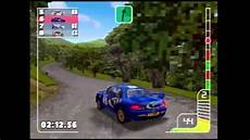 Colin Mcrae Rally Ps1 Gameplay