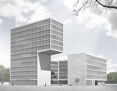 tor 5 architekten bildergalerie zu wettbewerbsentscheidung in frankfurt neues tor zum cus architektur und