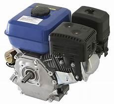 Universal Benzinmotor Mit 4 8 Kw 6 5 Ps 196 Cm 179 19 05 Mm