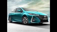 D 233 Couvrez La Nouvelle Toyota Prius Hybride Rechargeable