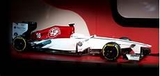 Alfa News Alfa Romeo Sauber F1 Team Livery Unveiled
