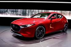 2019 mazda3 top speed