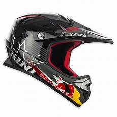 kini bull downhill mtb helmet mtb 17 black maciag