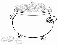 Malvorlagen Gold Gold Coins Coloring Pages At Getdrawings Free