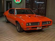 1969 Pontiac Gto For Sale Classiccars Cc 957063