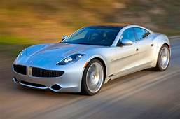 Fisker Karma May Return Soon With Minor Changes  Digital