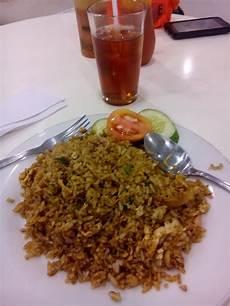 Gambar Nasi Goreng Dan Es Teh Gambar Makanan
